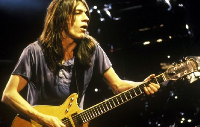 Malcolm Young 1953-2017