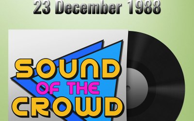 Off The Chart: 23 December 1988