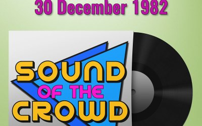 Off The Chart: 30 December 1982