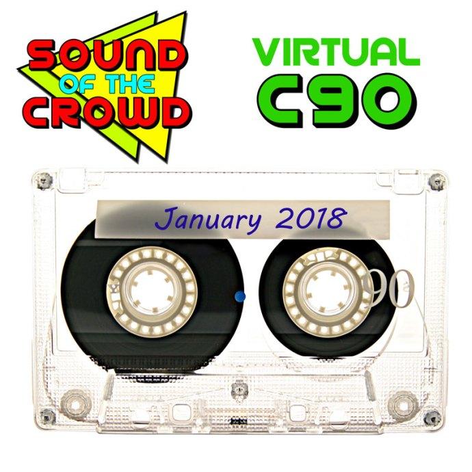 Virtual C90: January 2018