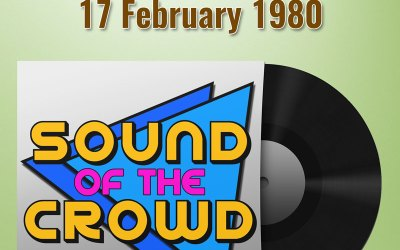 Off The Chart: 17 February 1980