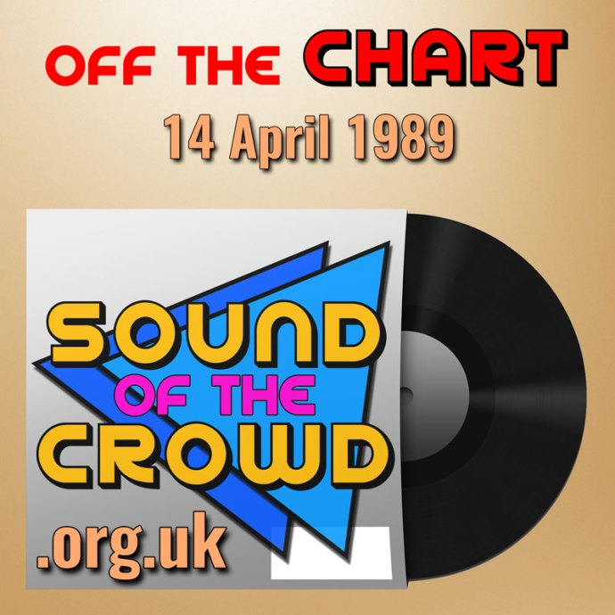 Off The Chart: 14 April 1989