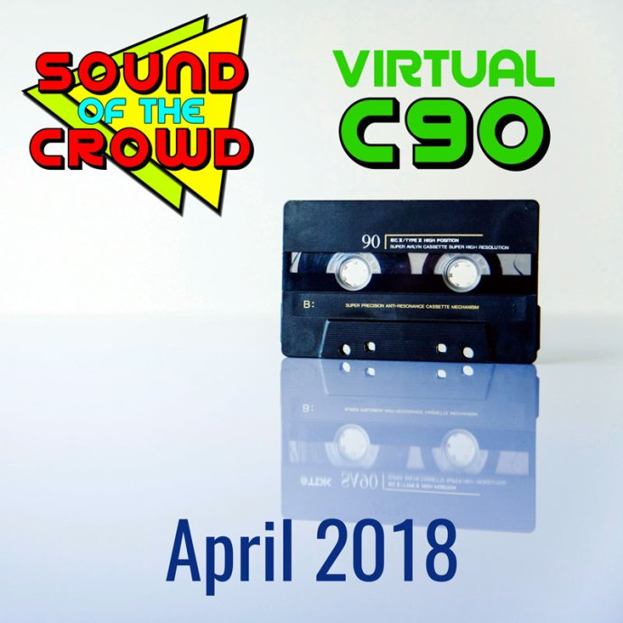 Virtual C90: April 2018
