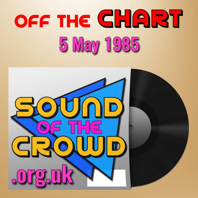 Off The Chart: 5 May 1985