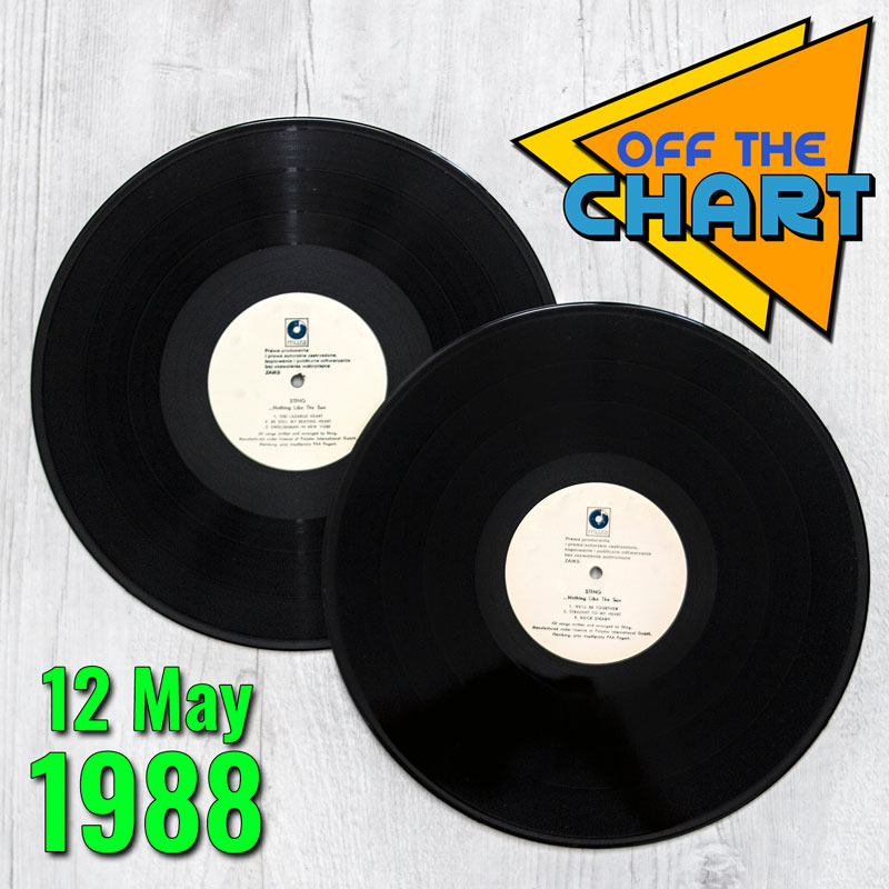 Off The Chart: 12 May 1988