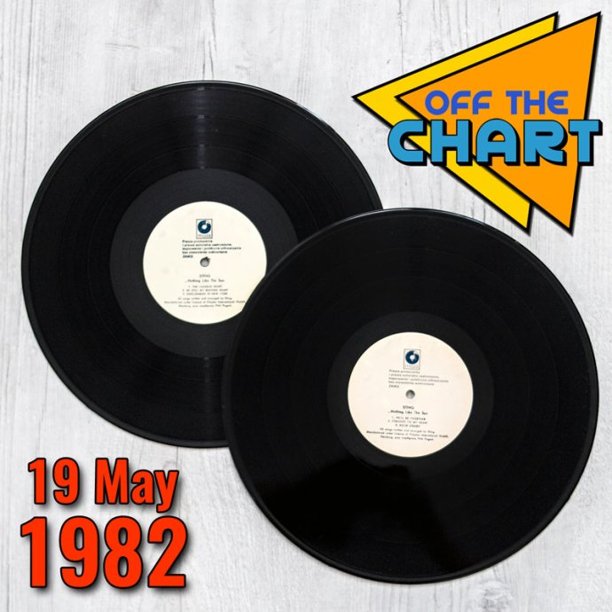 Off The Chart: 19 May 1982