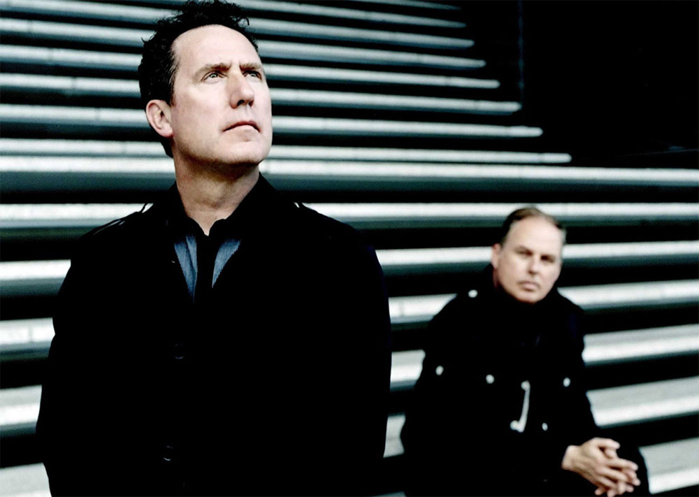 History of Modern: OMD celebrate 40th anniversary with new book