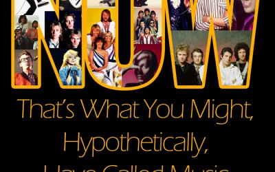 Now That's What You Might, Hypothetically, Have Called Music