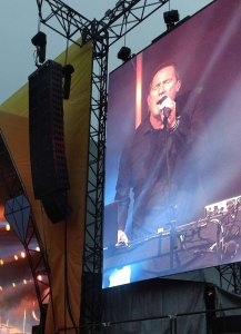 OMD at Rewind Scotland 2018