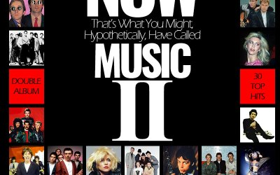 Now That's What You Might, Hypothetically, Have Called Music II