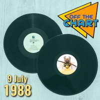 Off The Chart: 9 July 1988