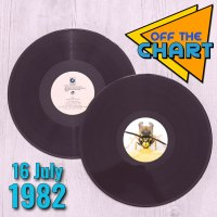 Off The Chart: 16 July 1982