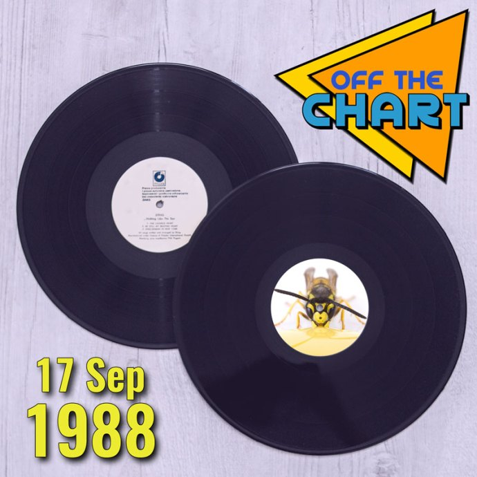Off The Chart: 17 September 1988
