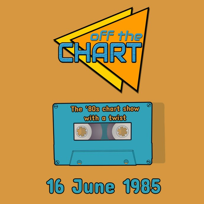 Off The Chart: 16 June 1985
