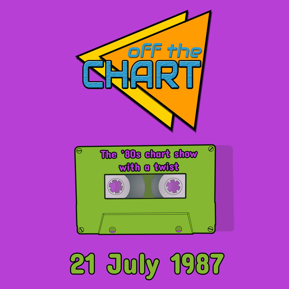 Off The Chart: 21 July 1987