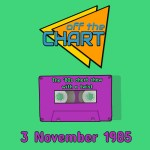 Off The Chart: 3 November 1985