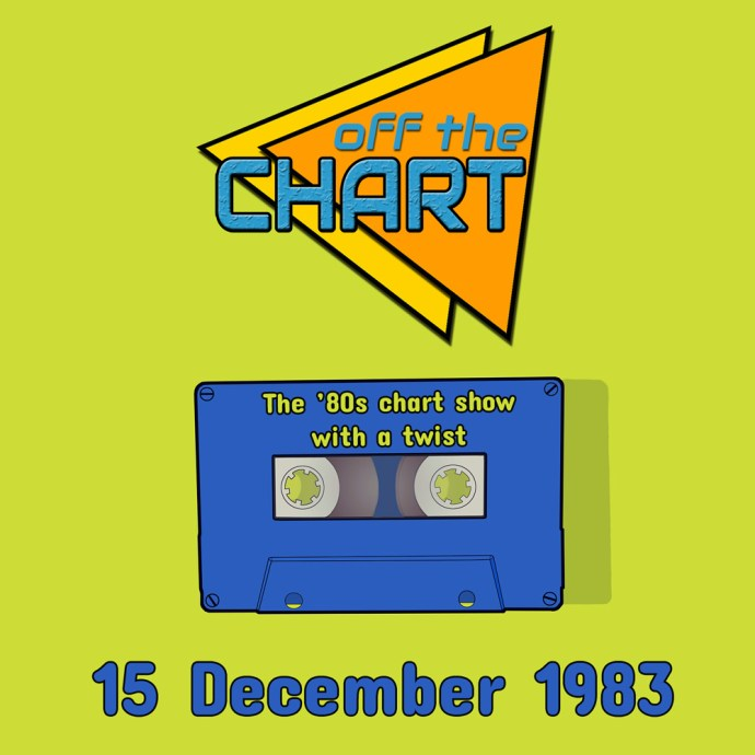 Off The Chart: 15 December 1983
