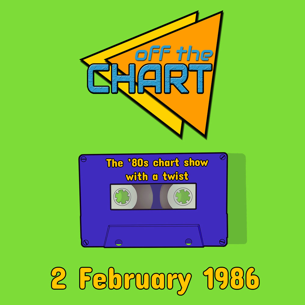 Off The Chart: 2 February 1986