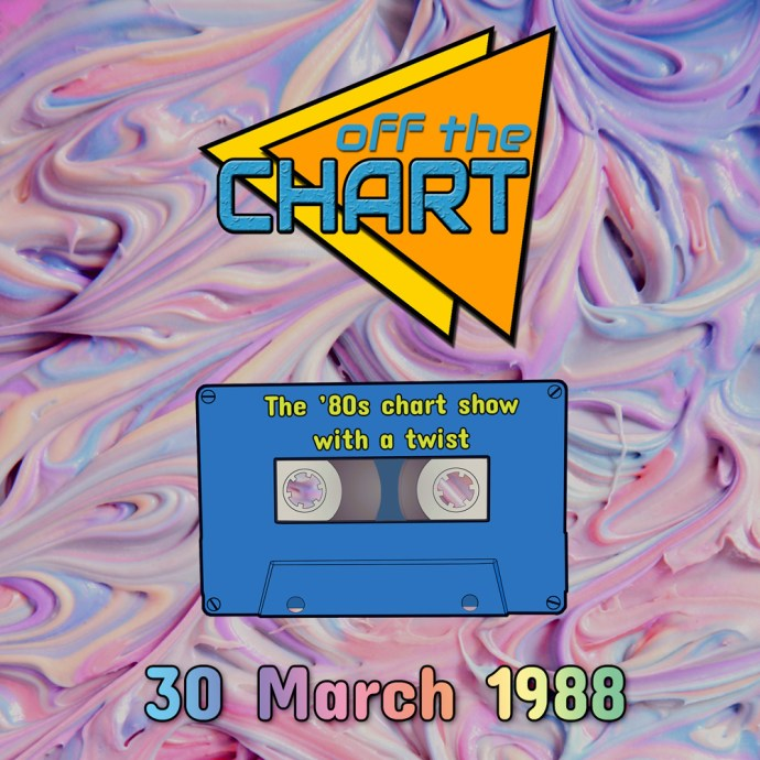 Off The Chart: 30 March 1988