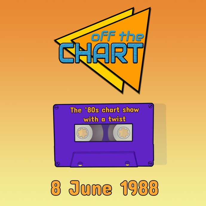 Off The Chart: 8 June 1988