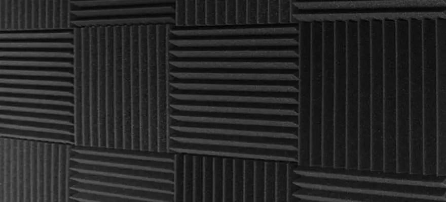 acoustic-foam-panels