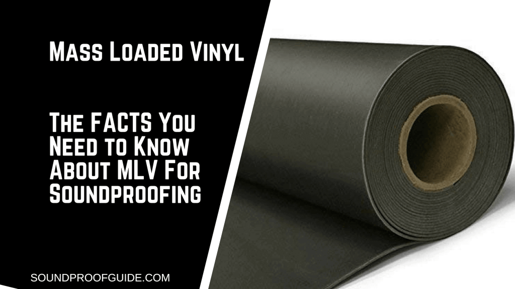 mass loaded vinyl for soundproofing 17