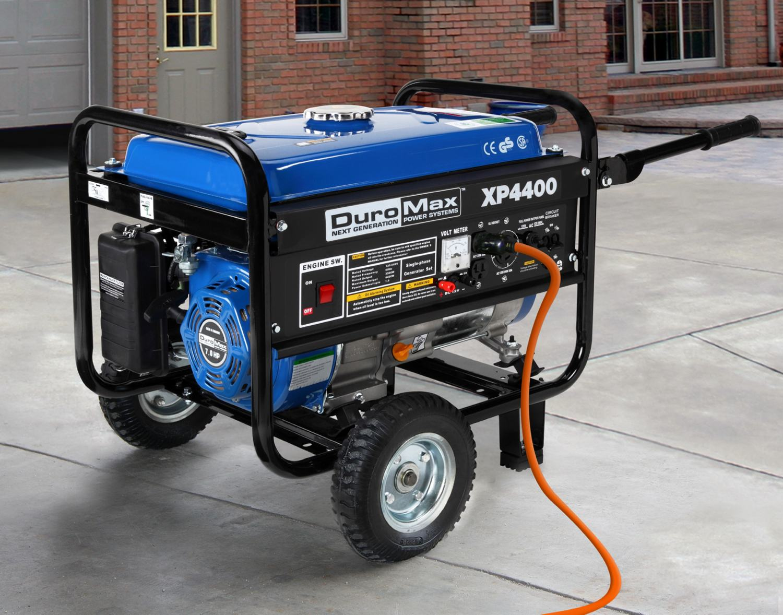 Queiting a Generator