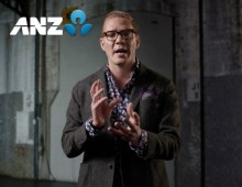 ANZ – Walk the Talk