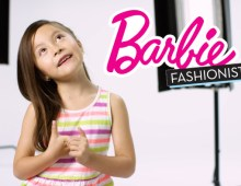 Barbie Fasionistas