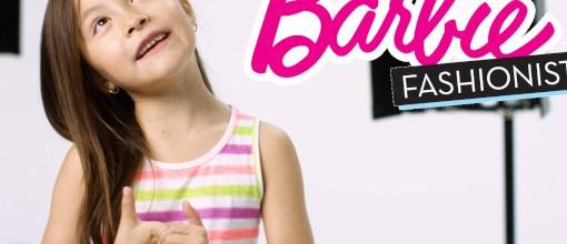 Barbie Fasionistas