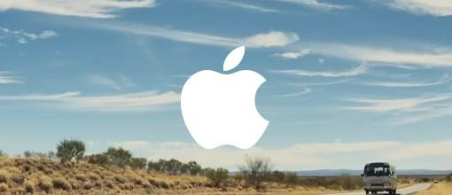 Shot on iPhone – The Heart of Australia