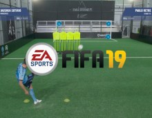 EA Sports – FIFA 19 Drill Derby