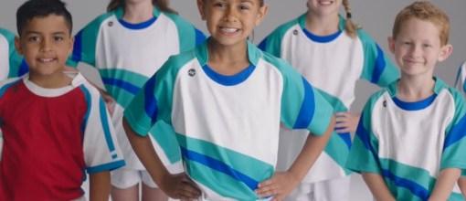 NRL Come Play Junior League TVC