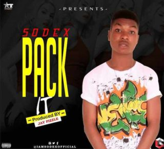 Sodex - Pack It