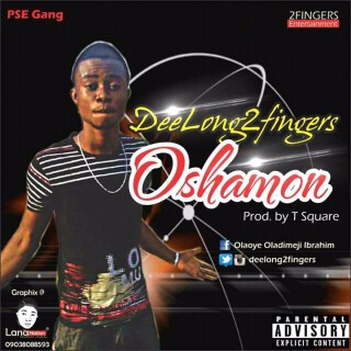 MR Deelong – Oshamon
