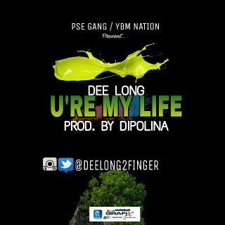 MR Deelong - You Are My Life