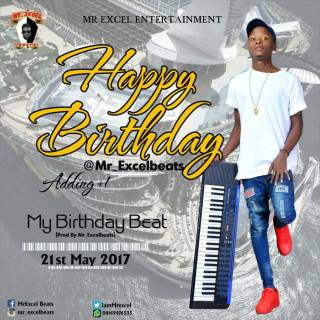 Xcel – My Birthday Beat