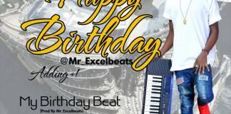 Xcel – My Birthday Beat