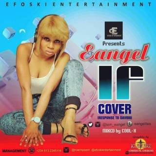 Eangel - IF(Cover)