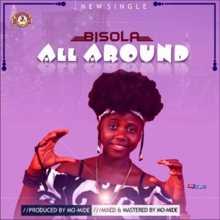 Bisola – All Around