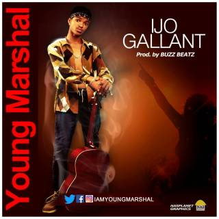 Young Marshal - IjoGalant