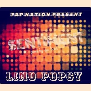 Lino Popcy - Sentiment