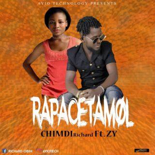 Chimdi Richard ft. Zy - Rapacetamol
