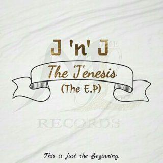 [Album] J 'n' J (Jaystifla & JiuBav) – The 'J'enesis