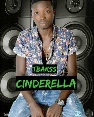 TBakss - Cinderella