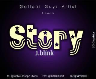 J.Blink - Story