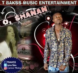 TBakss - O,Shanan