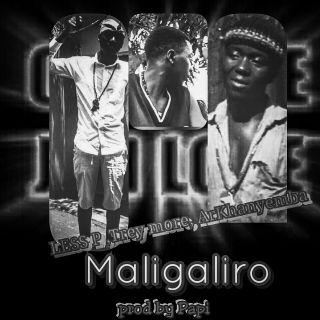 Less P ft. Trey More & Arkhanyemba (Line Inna Alliance) - Maligaliro