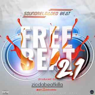 [Free Beat] Zic Da Beatkilla - Soundreloaded Studio Beat (Vol 2.1)