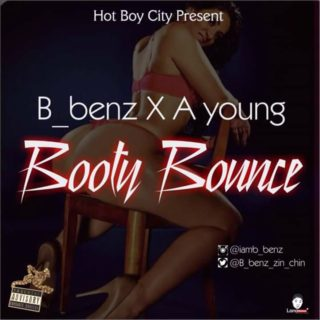 B_benz ft. A Young - Booty Bounce